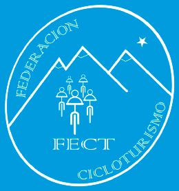 Federación de Cicloturismo - FECT